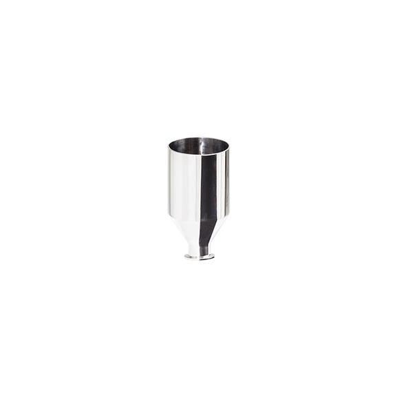2 liter cylindrical hopper