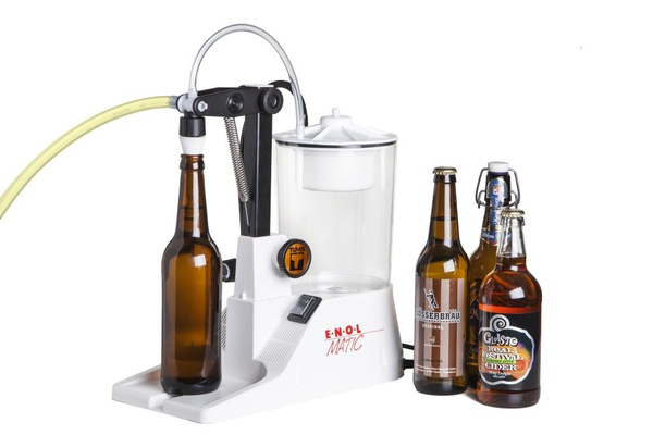 Beer kit for Enolmatic