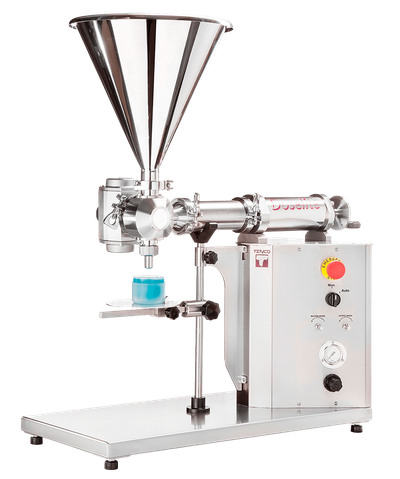 Dosing machines