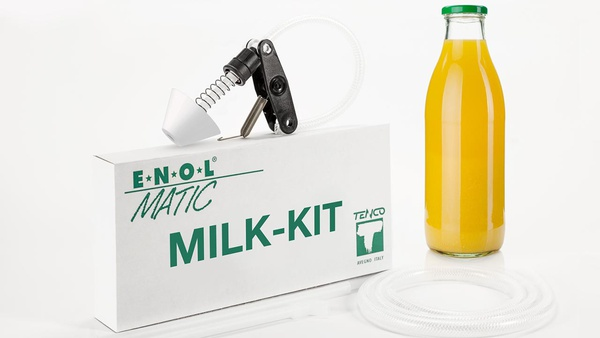 Milk kit for Enolmatic