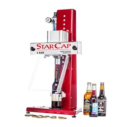 Starcap Pneumatic Capper