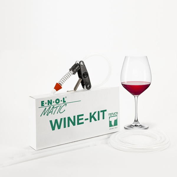 Wine Kit for Enolmatic