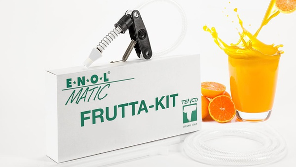 Frutta kit for Enolmatic