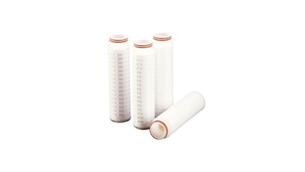 Fiberglass filter cartridges