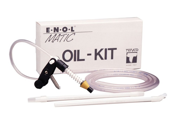Oil kit for Enolmatic