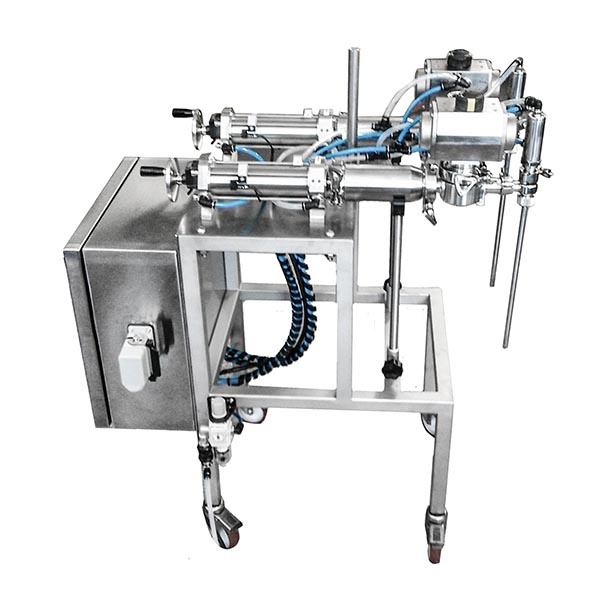 Multi head filling machines | Custom solutions | Tenco